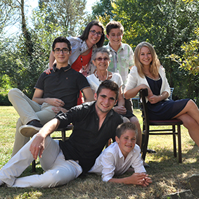 Groupe / Famille